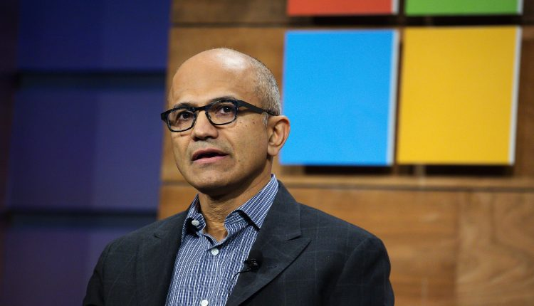 Intel falls on report Microsoft will design own chips for