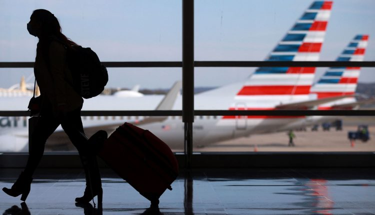 Airlines on track to get $15 billion in federal aid