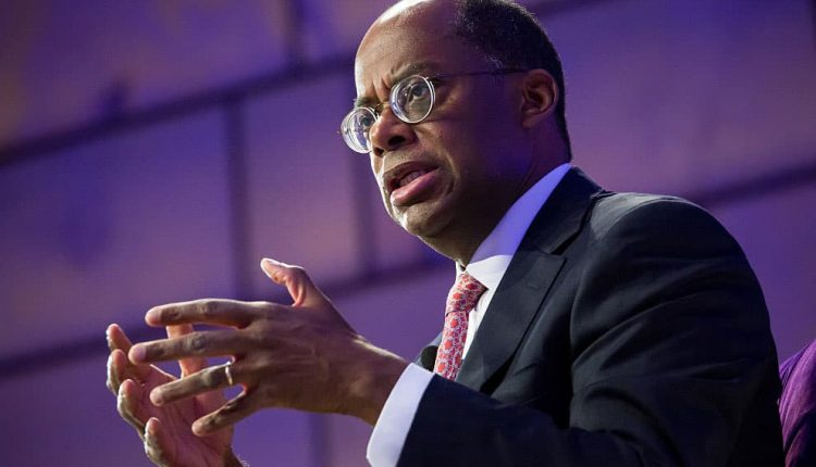 TIAA CEO Roger Ferguson discusses the need for another stimulus