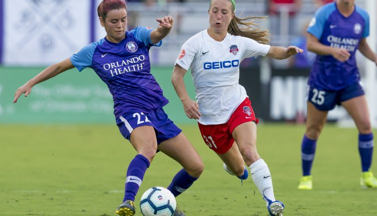 Women's soccer set viewership records in 2020, paves way for