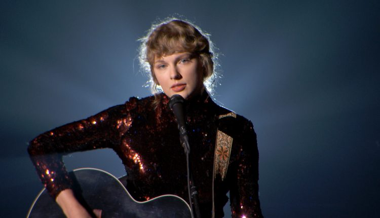 Taylor Swift to release ninth studio album 'Evermore' at midnight