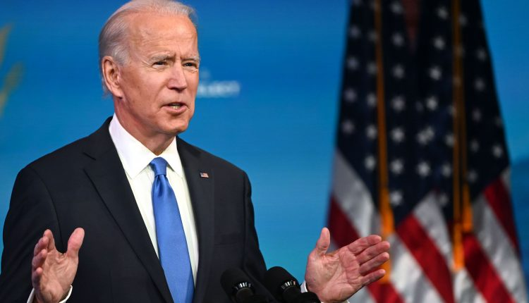 How Biden will approach the U.S. battle with China over