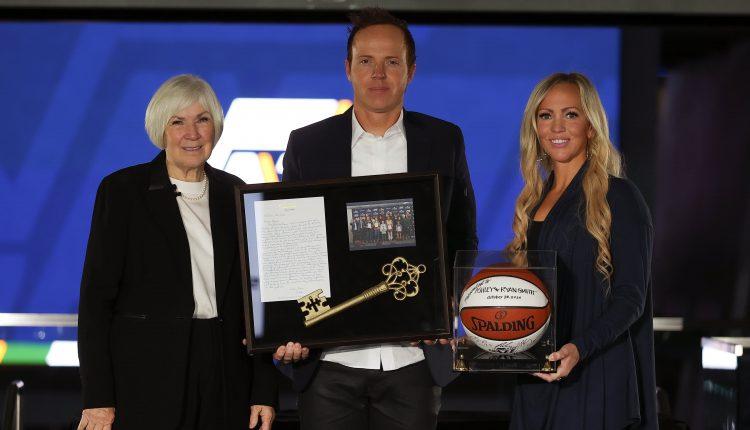 Utah Jazz owner Ryan Smith: CNBC interview