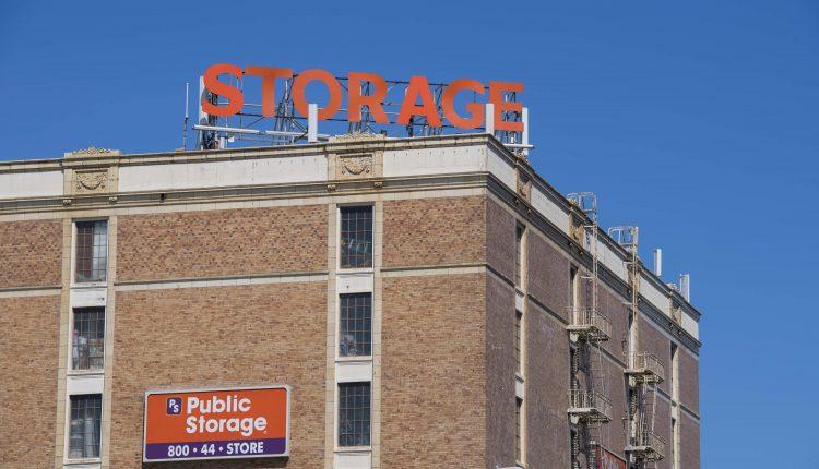 Elliott takes on Public Storage, real estate investment laggard
