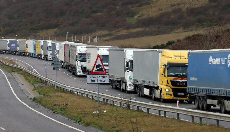 New Covid strain makes UK a global pariah amid travel