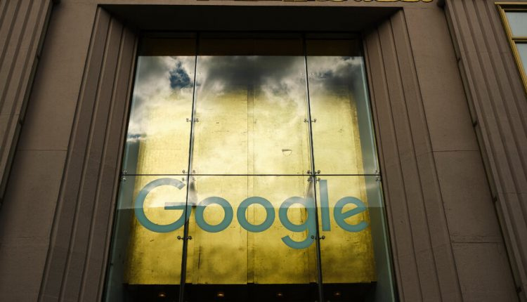 10 States Accuse Google of Abusing Monopoly in Online Ads