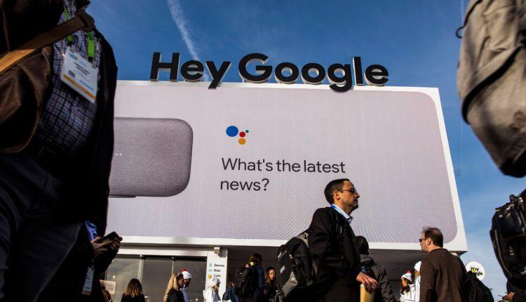 Google's Legal Peril Grows in Face of Third Antitrust Suit