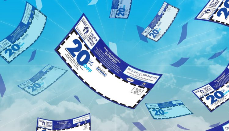 Bed Bath and Beyond's Big, Ubiquitous Coupon: An Oral History