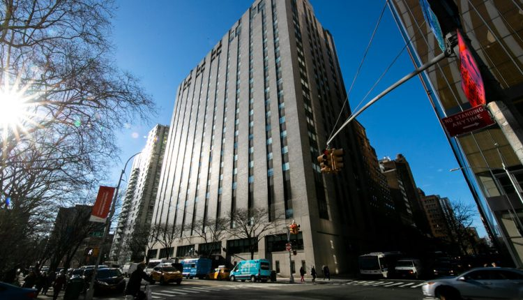 Sloan Kettering Paid $1.5 Million Severance to a Cancer Doctor