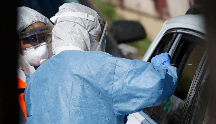 More Contagious Coronavirus Variant Found in Colorado