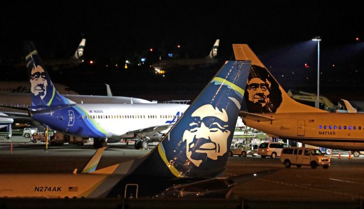 Alaska Airlines Clamps Down on Emotional Support Animals on Flights