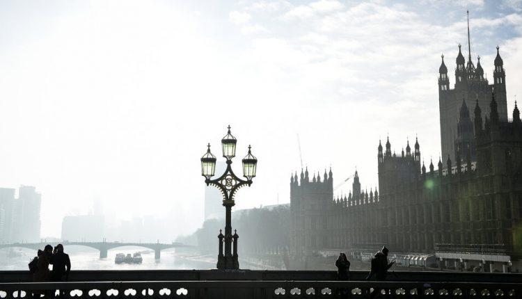 U.K. Parliament Set to Approve Post-Brexit Trade Deal