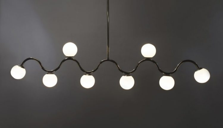 The Bauhaus Lighting Collection Stays True To Its Roots
