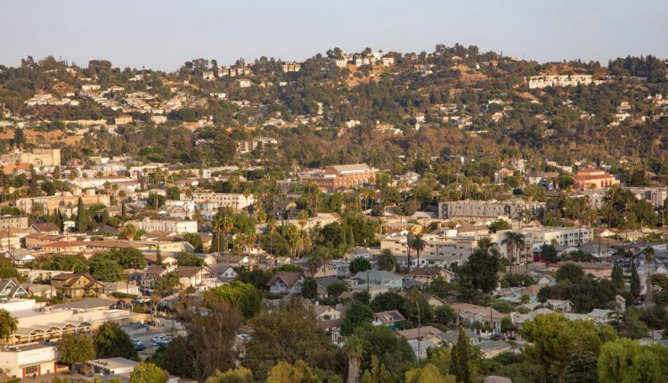 California Travel Restrictions Ban Short-Term Rentals. Why Can't Travelers Get