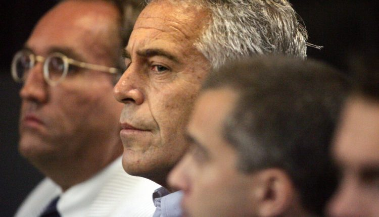 What Jeffrey Epstein Did to Earn $158 Million From Leon