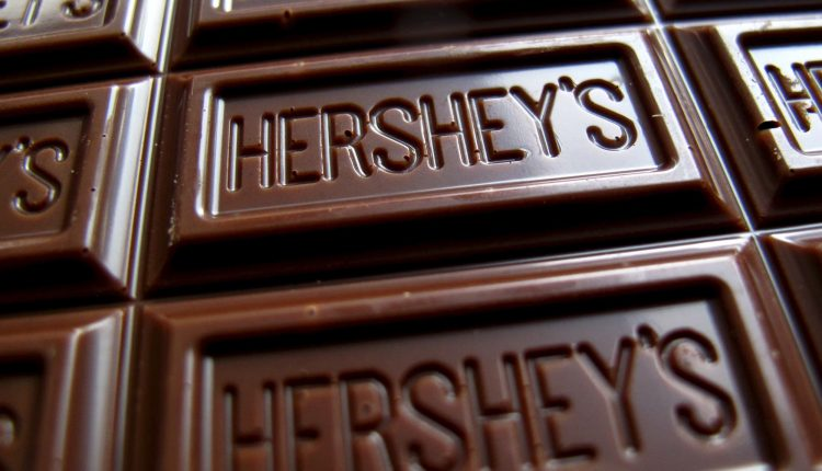 Hershey sees business opportunity in family movie nights, tight budgets
