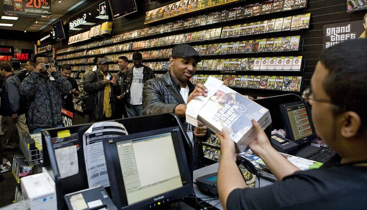 GameStop shares are jumping again, but short sellers aren't backing