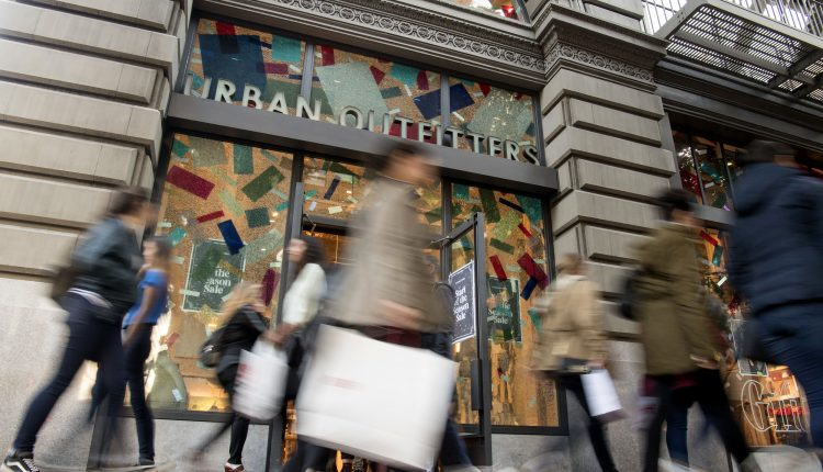 Urban Outfitters, KB Home, Repay Holdings & more