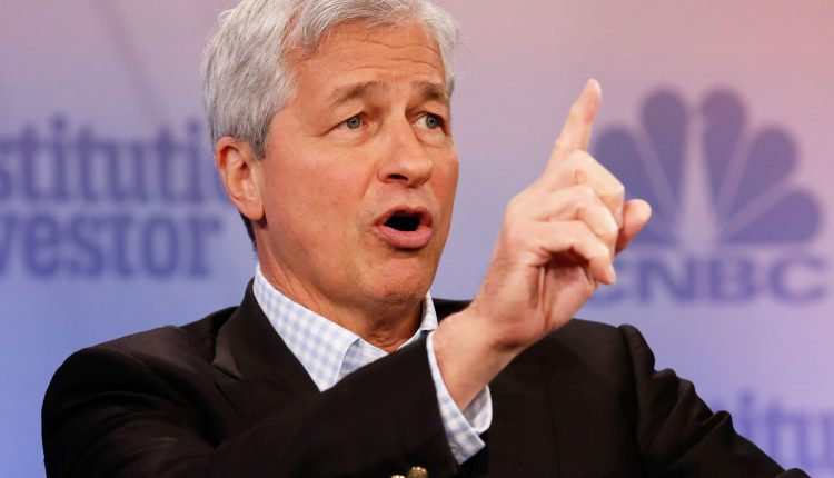 JPMorgan Chase should absolutely be 'scared s—less' about fintech
