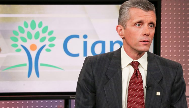 Cigna says it's stopping political donations to lawmakers who incited