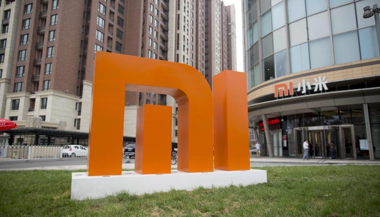 Xiaomi added to U.S. blacklist of Chinese military companies