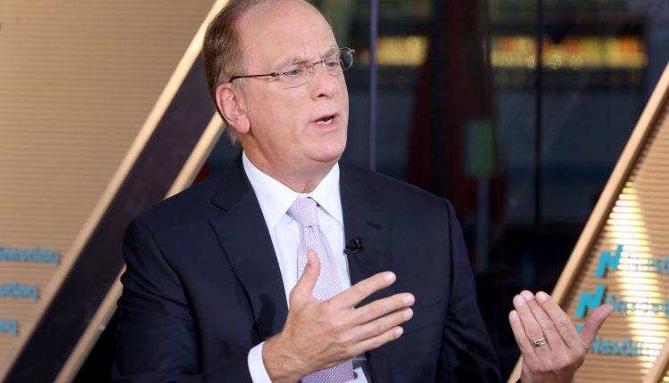 BlackRock calls for climate change disclosure, expects sustainable investing to