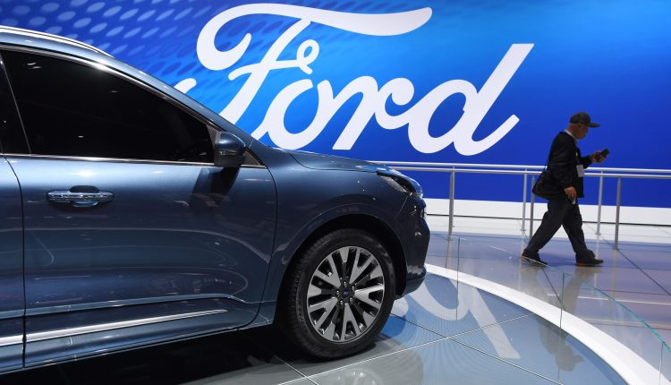 Ford to spend $610 million to recall 3 million vehicles