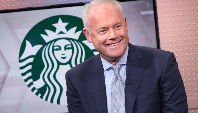 Starbucks (SBUX) Q1 2021 earnings top estimates
