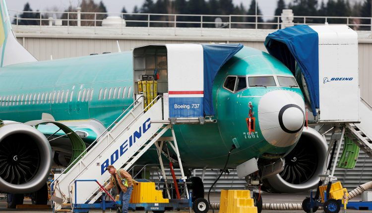 Boeing to pay more than $2.5 billion to settle criminal