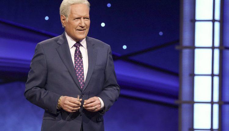 Alex Trebek's final 'Jeopardy!' episode contestant on host's tenacity