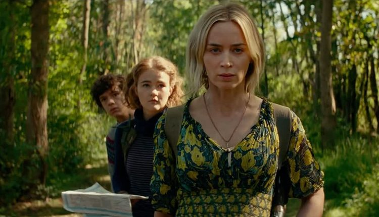 'A Quiet Place II' delayed again, sets sights on September