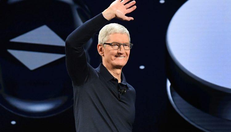 Apple (AAPL) earnings Q1 2021