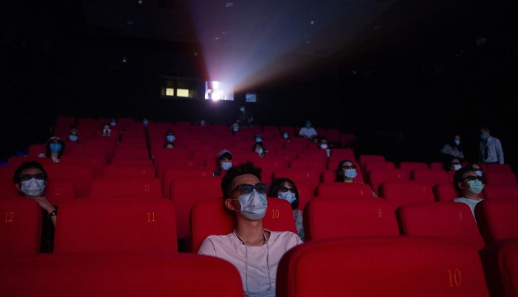 Asia dominates global box office, shows U.S. has a path