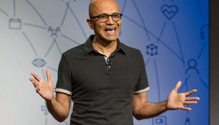 Microsoft (MSFT) earnings Q2 2021