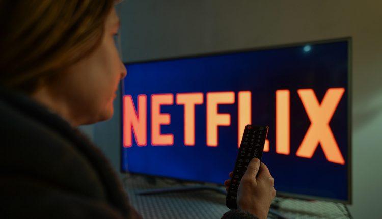 Netflix, Interactive Brokers and Zions
