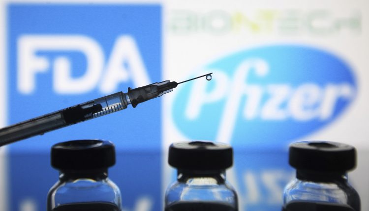 White House says states can't purchase Covid vaccine directly