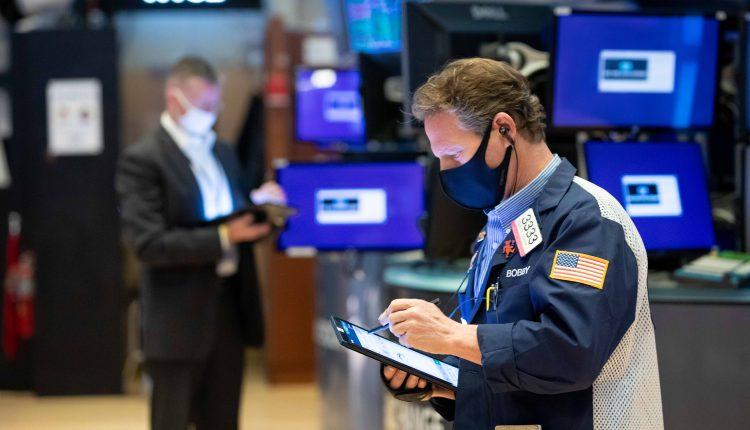 Stock futures open flat as Wall Street kicks off the