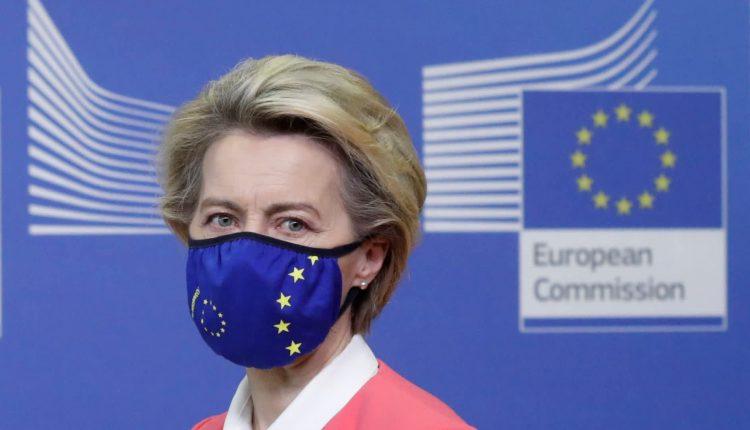 EU announces 300 million more doses of Pfizer-BioNTech covid vaccine