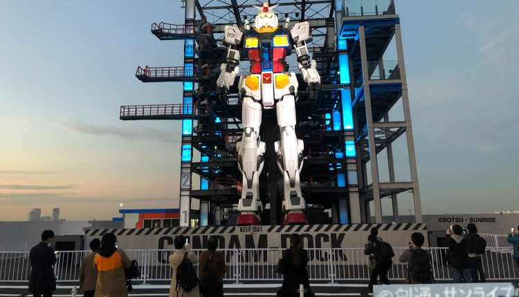 Popularity of entertainment robots grows amid pandemic
