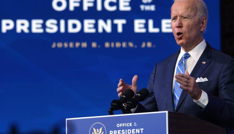 Joe Biden $400 unemployment boost would replace 86% of average
