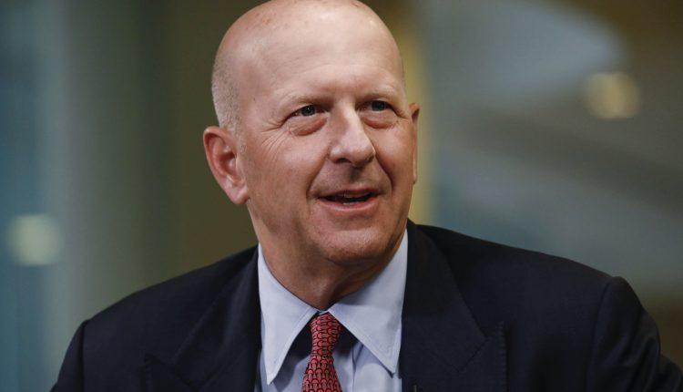 Goldman Sachs (GS) Q4 2020 earnings crushes estimates