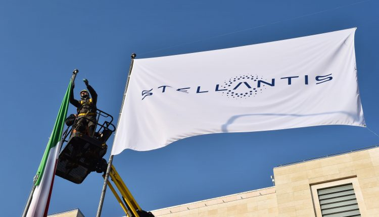 Stellantis jumps 11% in NYSE debut. Here's what you need