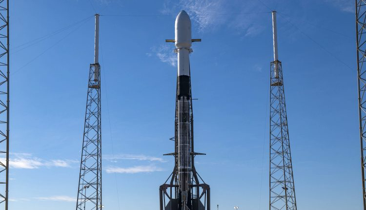 SpaceX Transporter-1 rideshare launch carries 143 spacecraft