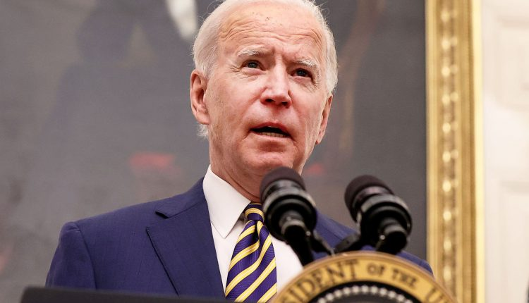 Why Biden 'very much wants to do a bipartisan deal'