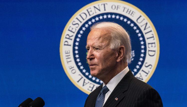 How Biden's $1.9 trillion Covid relief plan avoids a benefits