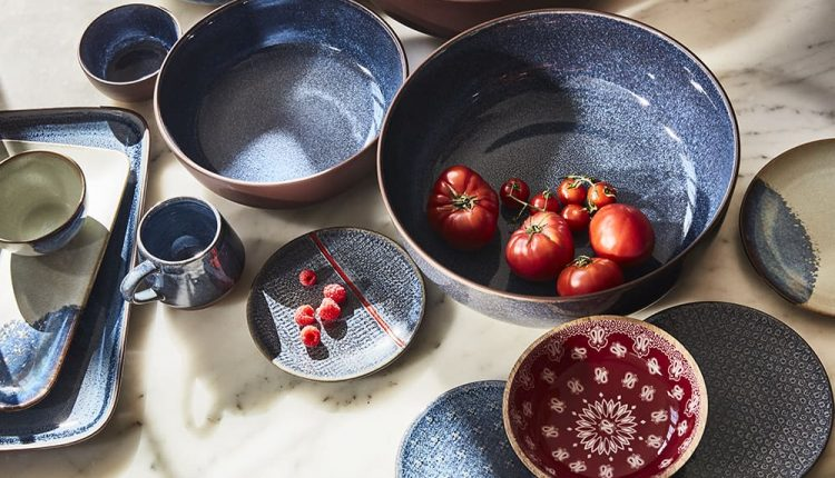 Target teams up with Levi's for exclusive home goods and