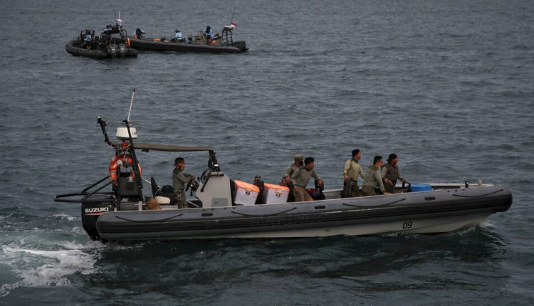 Indonesia Crash: What to Know About the Boeing Plane