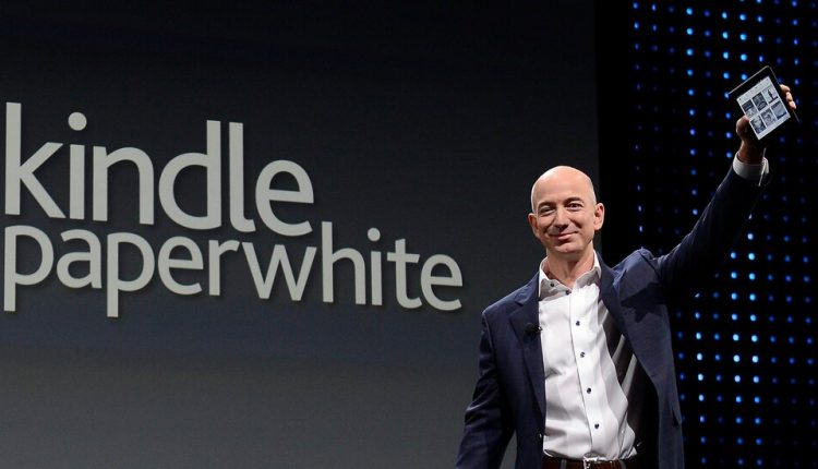 Connecticut is investigating Amazon's practices in the e-books market.