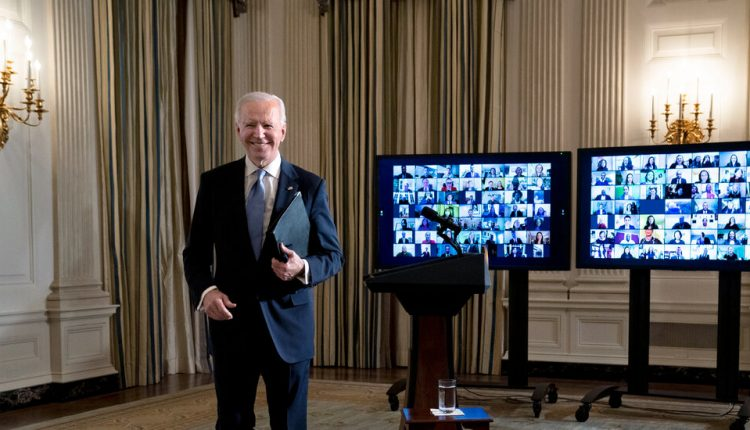 Corporate America Views Biden With Optimism and Skepticism