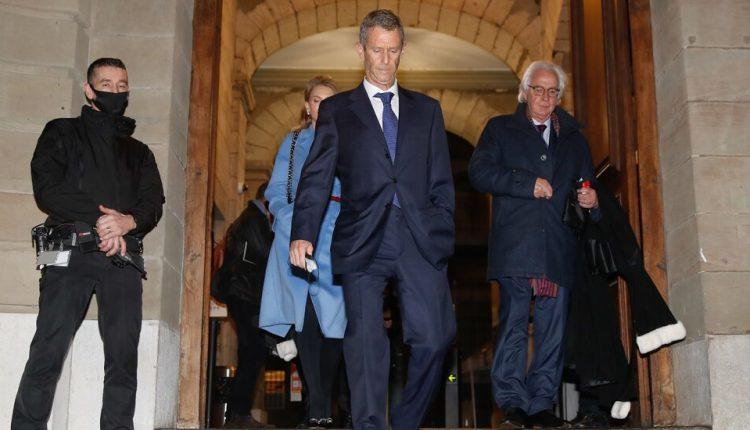 Beny Steinmetz, a Mining Magnate, Found Guilty in Swiss Corruption